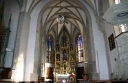 36-Pfarrkirche Innenaufnahme