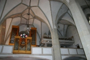 40-Kirchenorgel