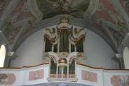 29-Georgskirche Kirchenorgel