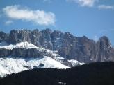18-Ausblick auf Dolomiten