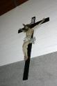 42-Kreuz Jesu in Kirche Welschnofen