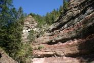 11-Gesteinsschichten
