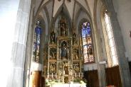 Deutschnofen, Pfarrkirche