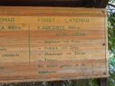 13-Informationstafel Karersee