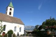 06-Alte Pfarrkirche mit Schlern