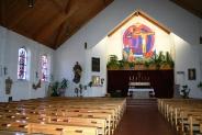 Steinegg, Neue Pfarrkirche