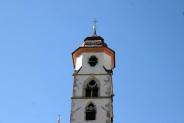 33-Kirchturm Deutschnofen