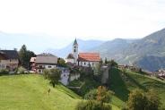 14-Blick auf Pfarrkirche