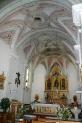 31-Pfarrkirche Tiers Innengesamtaufnahme