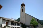 30-Kirche von Welschnofen