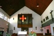 36-Kirche Innenaufnahme