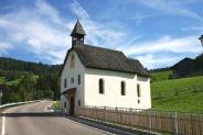 Kapelle Weißenbild